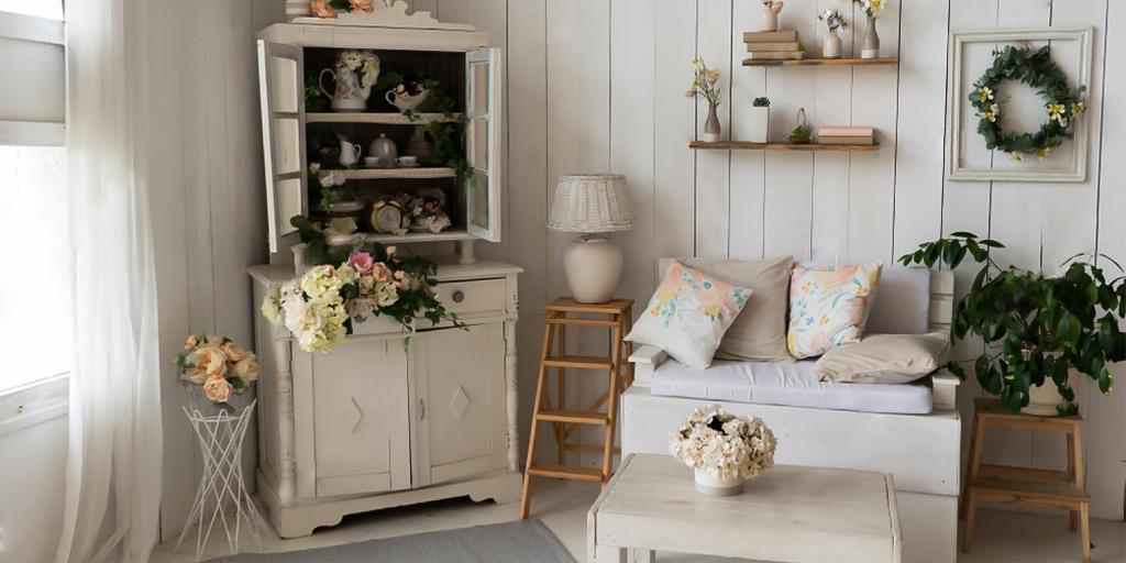 7 dicas para criar uma decoração vintage no seu apto