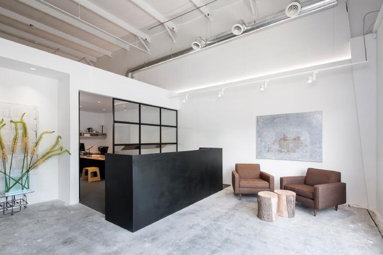 Renove seu escritório em 2020 com móveis planejados